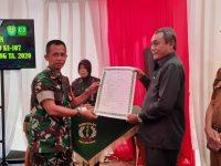 TMMD 107 Wujud Sinergitas TNI Dan Masyarakat